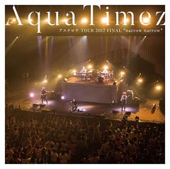 ディスコグラフィ | Aqua Timez ...